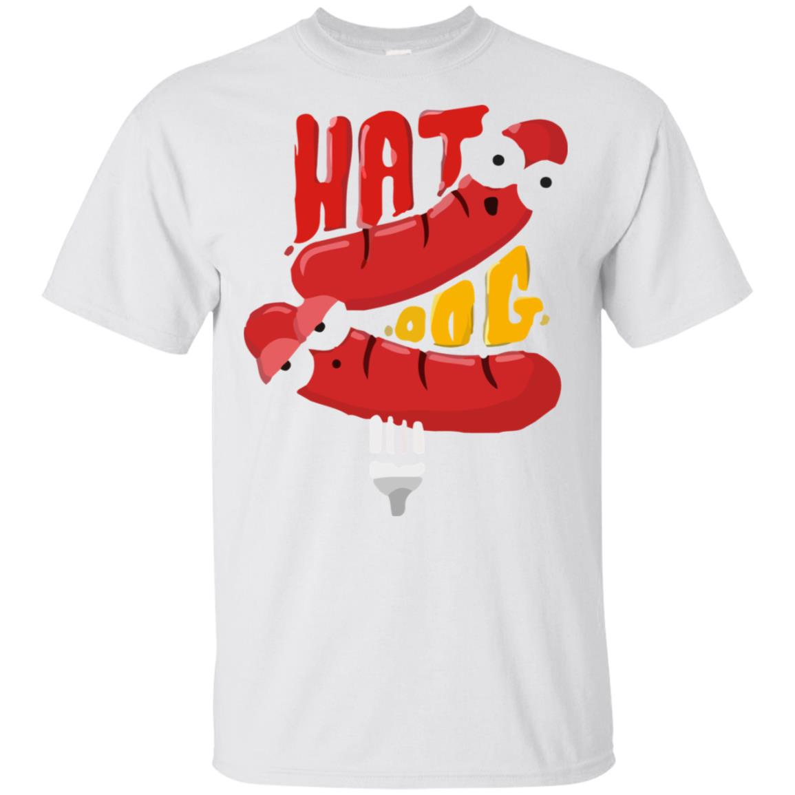 Two Hatdogs Are Better Than 1 Classic T-Shirt Tank top long sleeves