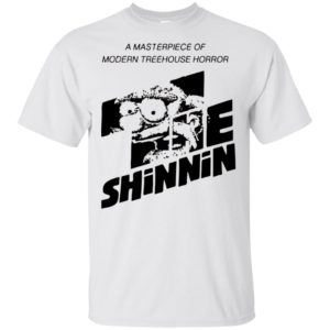 Official The Shinnin Limited Edition Classic T-Shirt