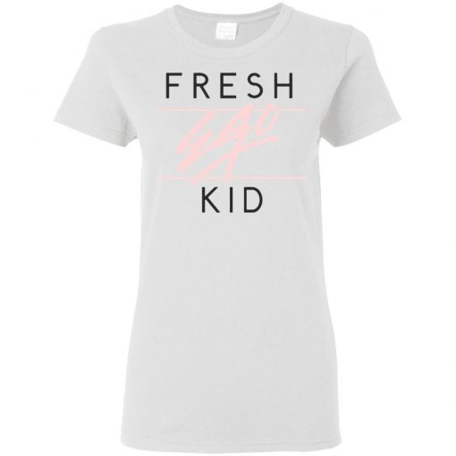 Official Paedo Adam Johnson Fresh Ego Kid Shirt