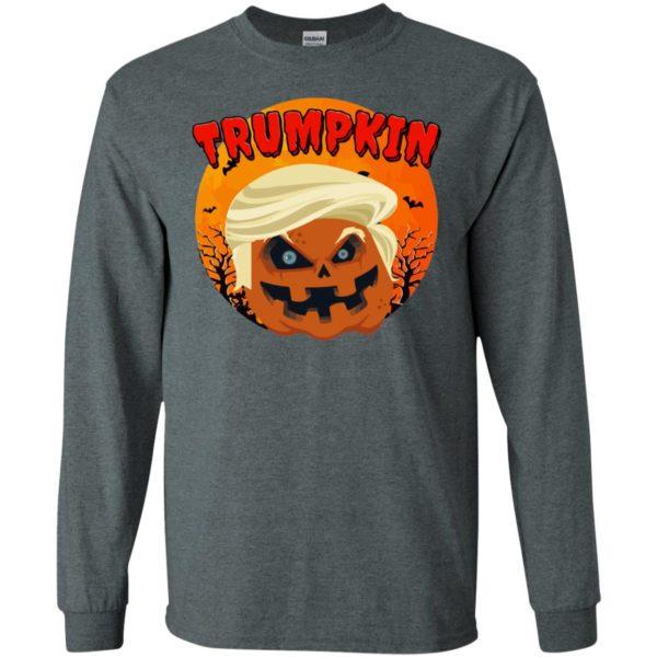 Trumpkin Funny Trump Pumpkin Halloween