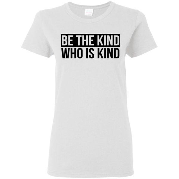 Anushka Sharma in White Be The Kind Who Is Kind T-Shirt Ls Hoodie