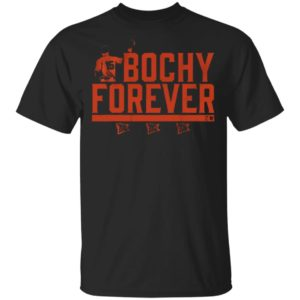 Bruce Bochy Forever 2010 2012 2014 Shirt Hoodie Tank Top