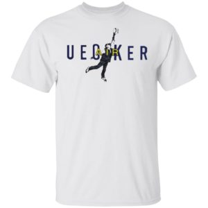 Milwaukee Brewers Air Uecker Shirt Tank Hoodie Ls