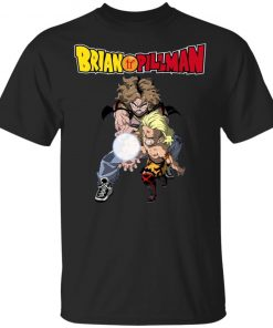 Brian Pillman Now is Your Chance Shirt