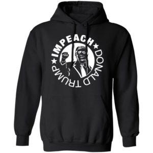 Impeach Donald Trump Shirt