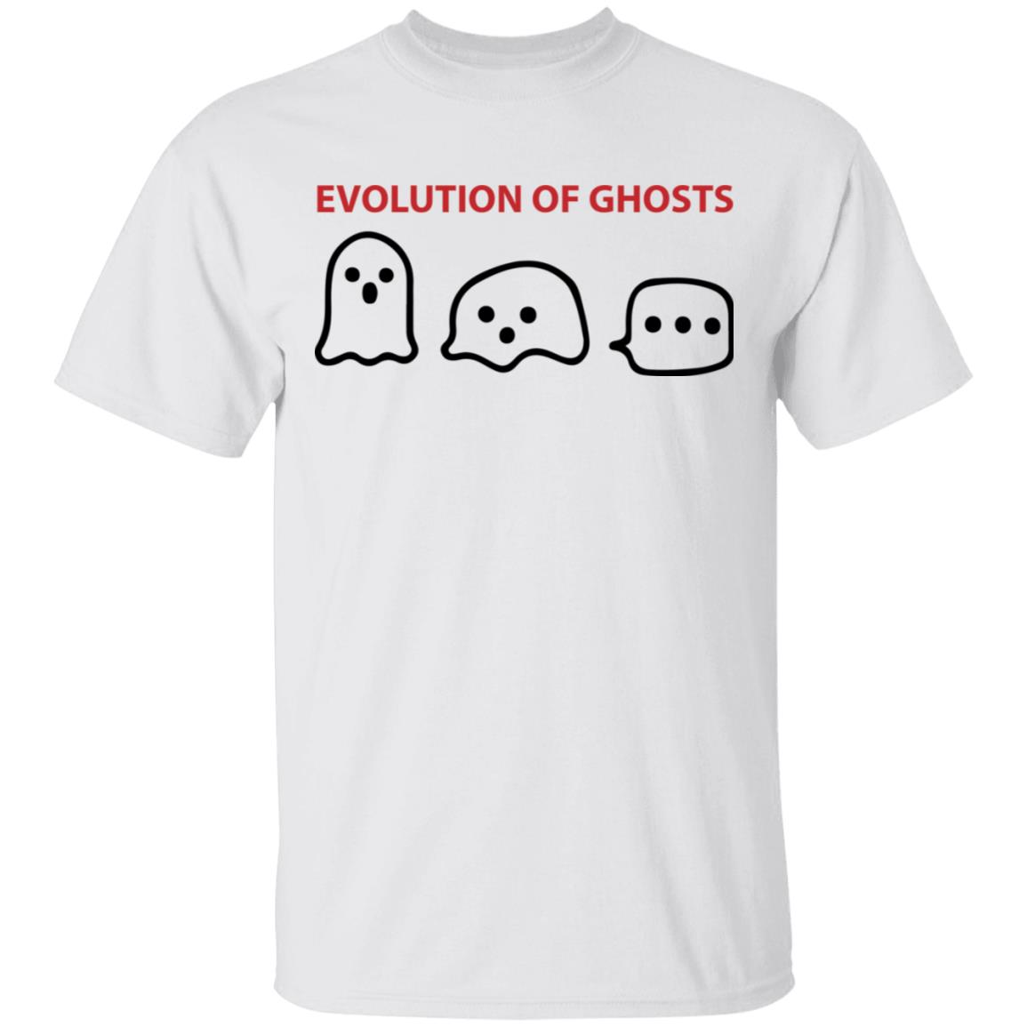 New Holiday Editions Halloween Ghost Sweatshirt
