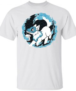Dog Spirit Halloween Shirt Tank top Long sleeves