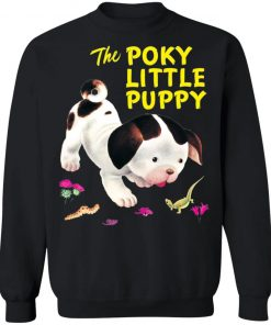 The Poky Little Puppy Shirt