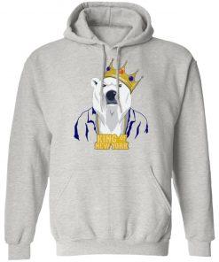 King Of New York Shirt Pete Alonso Polar Bear New York Mets