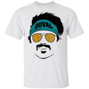 Gardner Minshew Jacksonville Jaguars Shirt