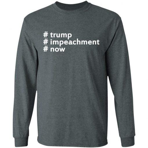 Trump Impeachment Now Patriotism USA President ls