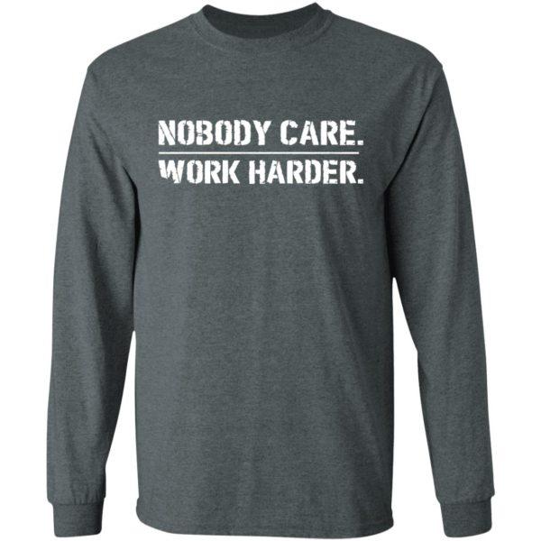 Lamar Jackson Nobody Cares Work Harder