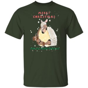 Merry Christmas From The Holiday Armadillo shirt
