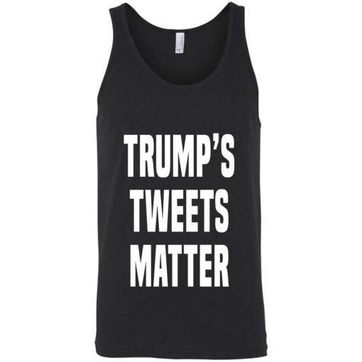 Trump's Tweets Matter