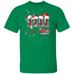 All I Want for Christmas Is Coors Light