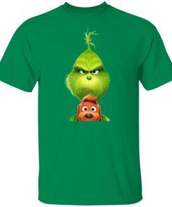 Christmas Sweatshirt Grinch