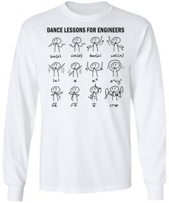DANCE LESSONS FOR ENGINEERS SIN COS TAN COT LS