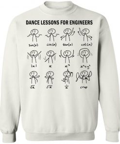 DANCE LESSONS FOR ENGINEERS SIN COS TAN COT