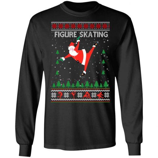 Figure Skating Ugly Christmas