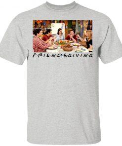 Friendsgiving Friends Thanksgiving T-Shirt
