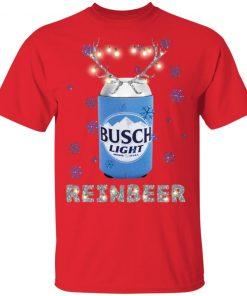 Busch Light Reinbeer Christmas Funny