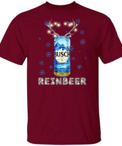 Busch Beer Reinbeer Christmas Funny
