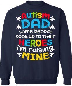 Autism Dad People Look Up Their Heroes Raising Mine