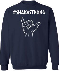 #ShakaStrong