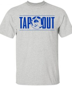 Simmons Joel Embiid Tap Out Shirt