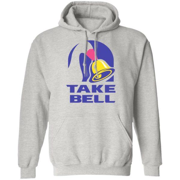 TAKE BELL SHIRT