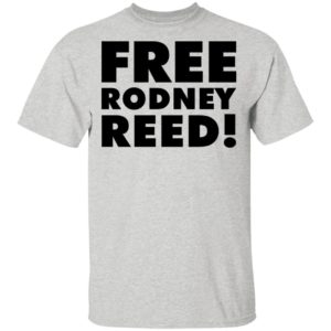 Free Rodney Reed sweater shirt