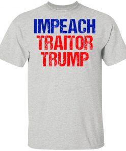 Impeach Traitor Trump Vintage