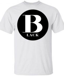 Black The Brand Black Shirt