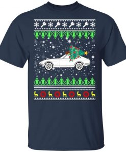 Datsun Fairlady 240Z Classic Car Ugly Christmas