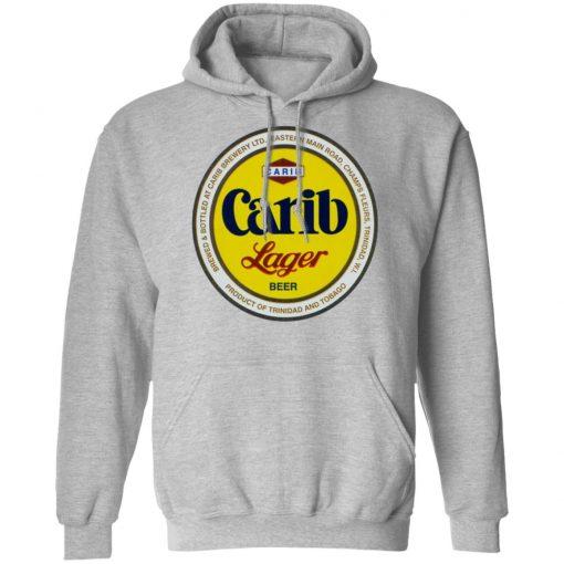 Boy Meets World Carib Lager Beer