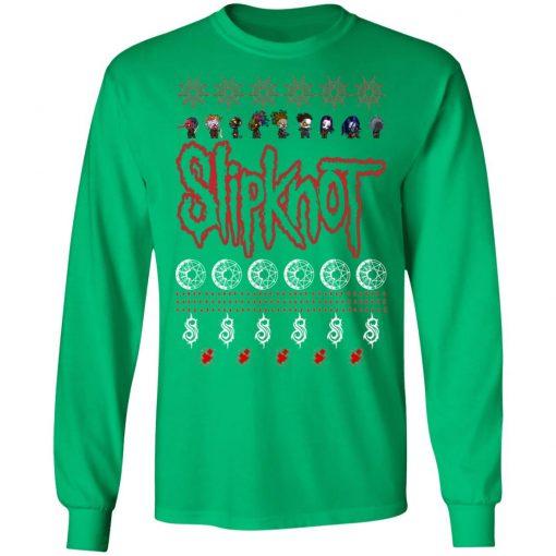 Slipknot Ugly Christmas