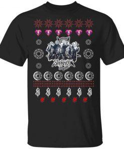 Slipknot Rock Band Ugly Christmas