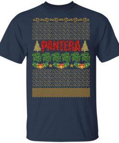 Pantera Ugly Christmas