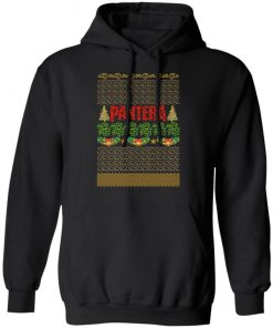 Pantera Ugly Christmas hoodie