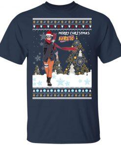 Merry Christmas Naruto The Last Naruto Shippuden Anime Ugly