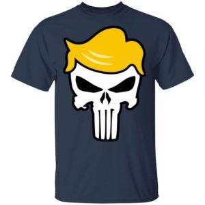 Trump Punisher Shirt