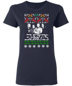 Eagles Band Ugly Christmas