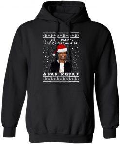 ASAP Rocky Rapper Ugly Christmas