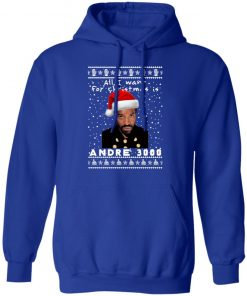 André 3000 Rapper Ugly Christmas