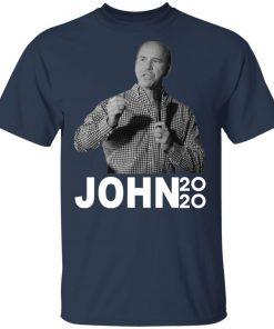 President 2020 John Delaney shirt