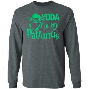 Yoda is My Patronus Star Wars Parody
