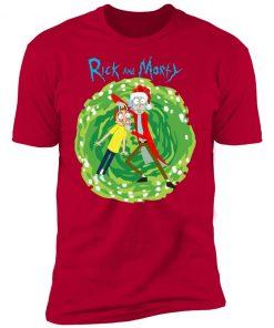 Rick and Morty Christmas