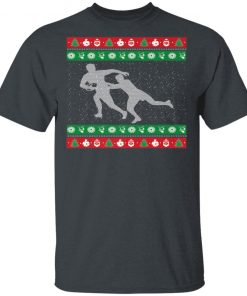 Mens Finny Rugby Ugly Christmas
