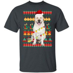 Labrador Ugly Christmas Dog Lovers