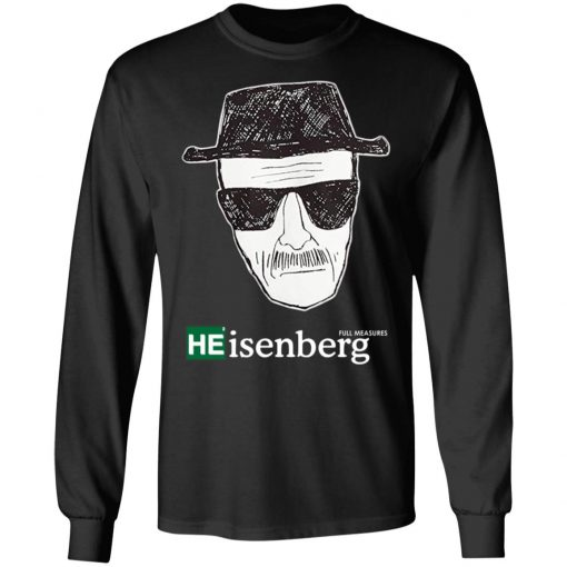Breaking Bad Heisenberg Measures